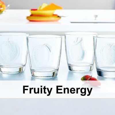 Fruity Energy