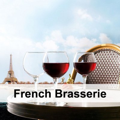 French Brasserie